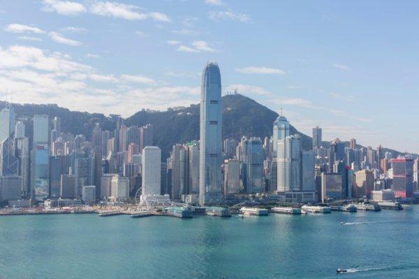 香港切手買取